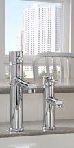 Add a Beautiful Accessory Faucet to Your Kitchen