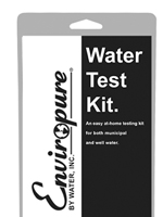 The Enviropure All-In-One Home Drinking Water Test Kit